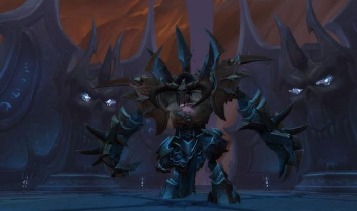 WoW Shadowlands 9.1 release time and Chains of Domination launch date news