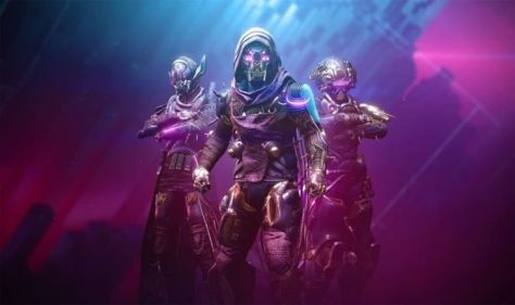 Destiny 2 Trials of Osiris rewards this week and Bungie Loot report today