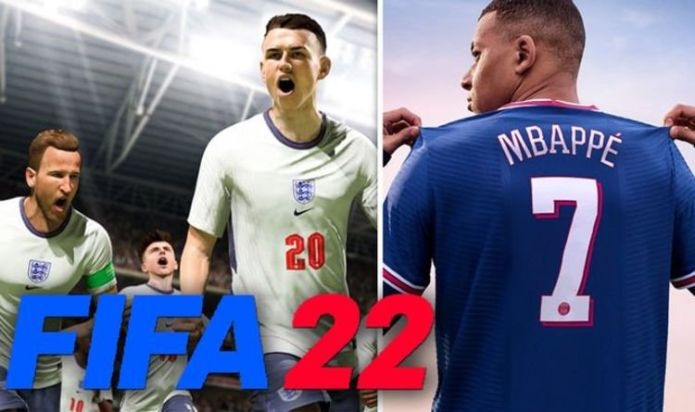 FIFA 22 release date reveal trailer LIVE with England vs Italy Euro 2020 Final prediction
