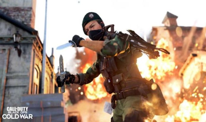Call of Duty Cold War servers down - Latest Black Ops and Warzone news