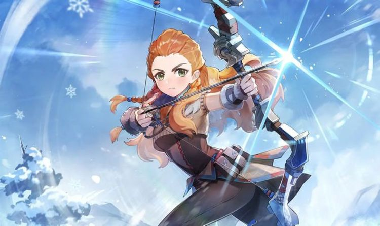 , Geshin Impact Aloy update: How to get Aloy in Genshin Impact TODAY, The Evepost BBC News