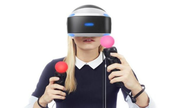 PlayStation VR update: Sony launches MASSIVE new feature to tempt casual fans