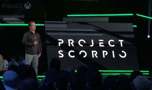 Xbox One Scorpio UPDATE: New Halo, Gears of War ruled out for Project Scorpio launch