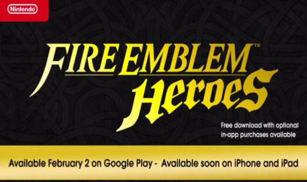 Nintendo Switch games LIVE: Fire Emblem Direct tonight covering ALL new titles