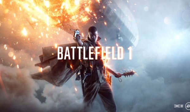 Battlefield 1 DLC: They shall Not Pass shown off for PS4, Xbox One and PC