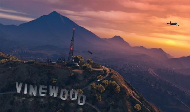GTA 5 Online: Rockstar 2017 update plans REVEALED as fans get map expansion news