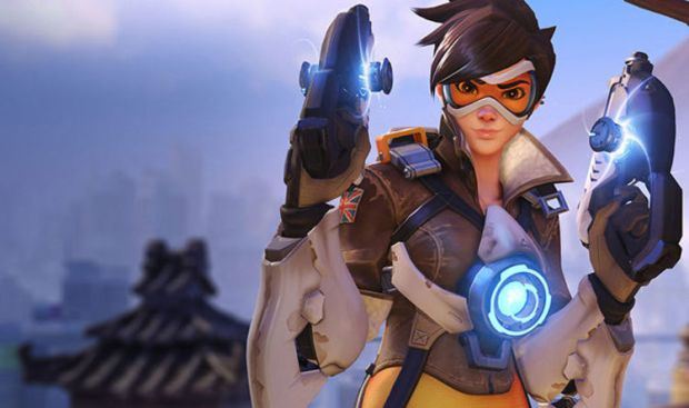 Overwatch UPDATE: PS4 owners given HUGE new incentive in time for Year of the Rooster