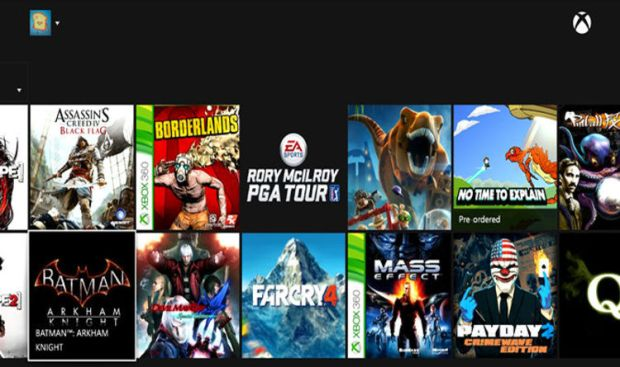 Xbox One Backwards Compatibility list expands with THREE new games with MORE to follow