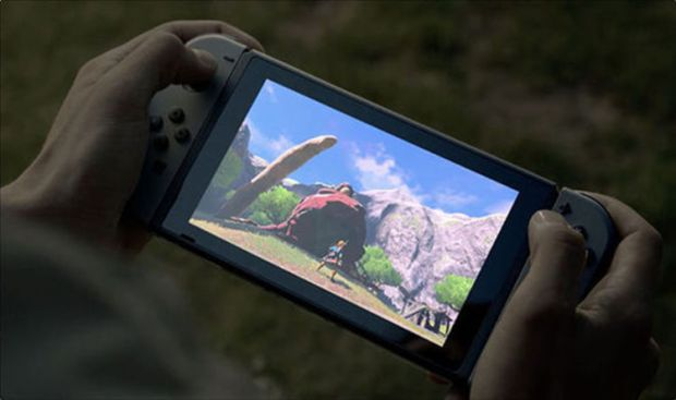 Nintendo Switch GAMES: PS4, Xbox One titles GUARANTEED with latest specs news
