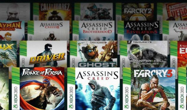 Xbox One Backwards Compatibility UPDATE: Is Xbox One's BEST feature getting even better?