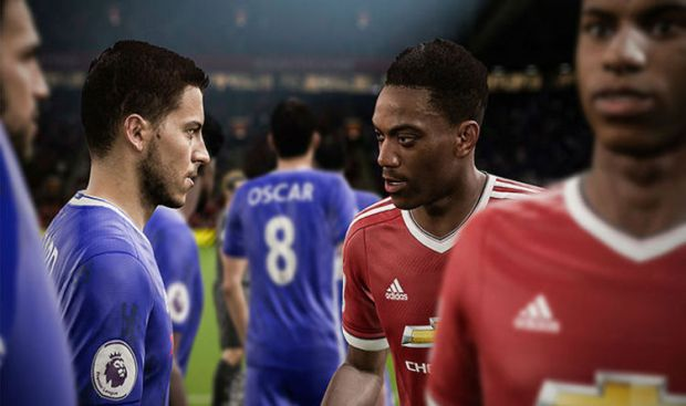 FIFA 17 Winter Upgrades release date DELAYED... again