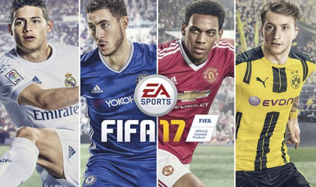 FIFA 17 Winter Upgrades release date: New times predicted after LEAK