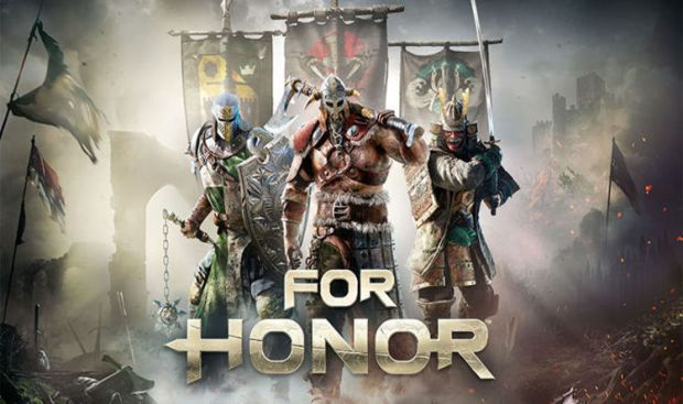 For Honor UPDATE revealed for PS4, Xbox One and PC