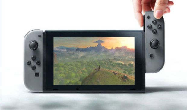 Nintendo Switch price update as fans receive Pre Order boost