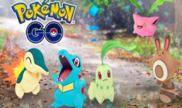 Pokemon Go Gen 2 UPDATE: Shinys, catch bonuses and movesets explained