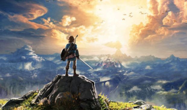 Legend of Zelda: New Nintendo Switch defence of Breath of the Wild's Hyrule DLC