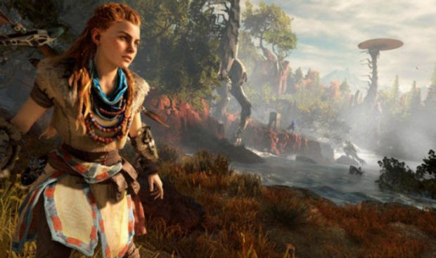 Horizon Zero Dawn 1.03: PS4 update arrives - here's what it does