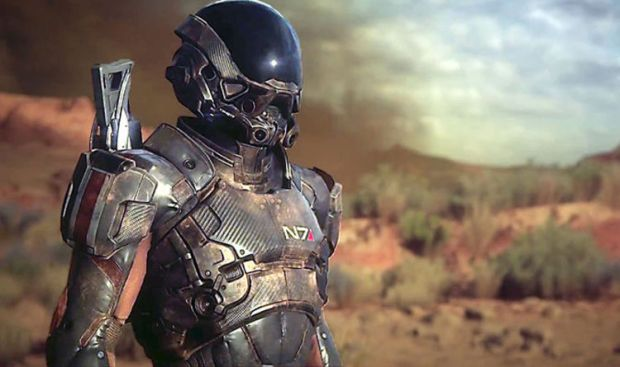 Mass Effect Andromeda review scores: BioWare's worst RPG yet on PS4 and Xbox One?