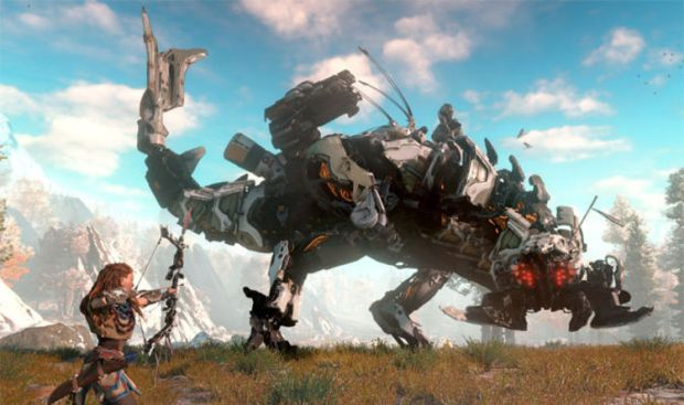 Horizon Zero Dawn 1.10 update LIVE: Guerilla Games reveals new PS4 patch