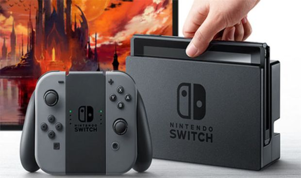 Nintendo Switch games news: Record-breaking new release CONFIRMED for Switch