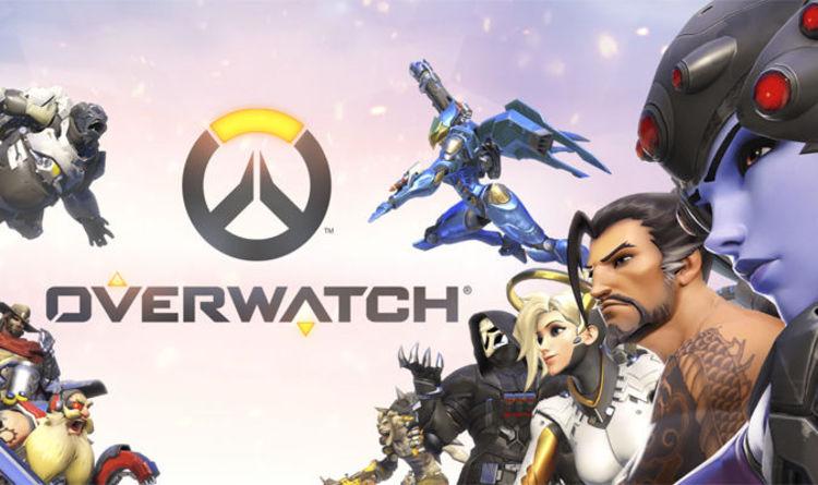 Overwatch DOWN Blizzard Servers Taken OFFLINE Players