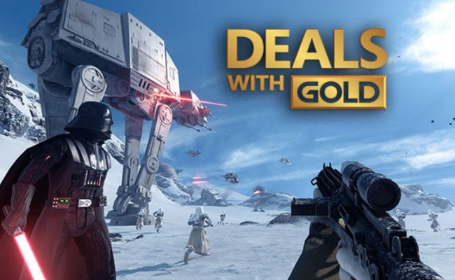Xbox One Games News Best Deals For Microsoft S Star Wars