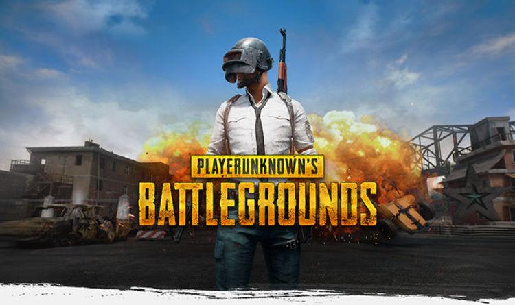PlayerUnknown Battlegrounds Update LIVE Patch Notes