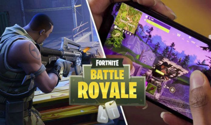 Fortnite Android Release Date Latest Download News Ahead Of Mobile Launch Gaming Entertainment Express Co Uk