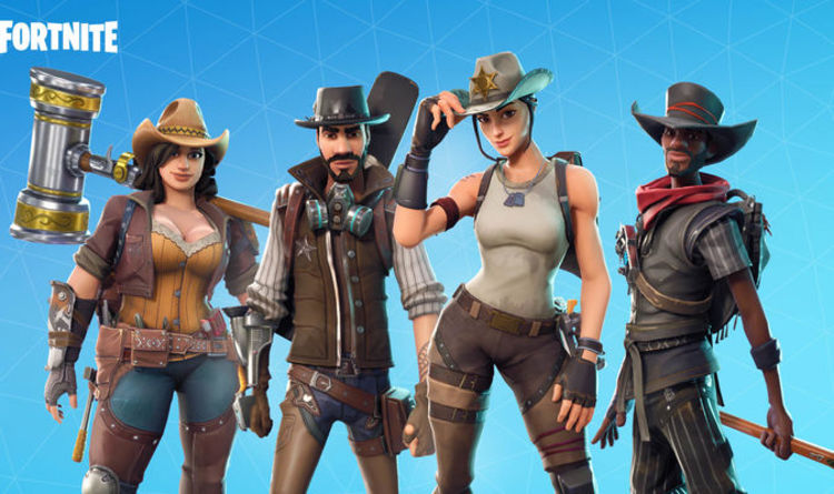 Fortnite Season 5 Epic Games Patch Notes Have Fortnite 50 Patch Notes Been Released Gaming