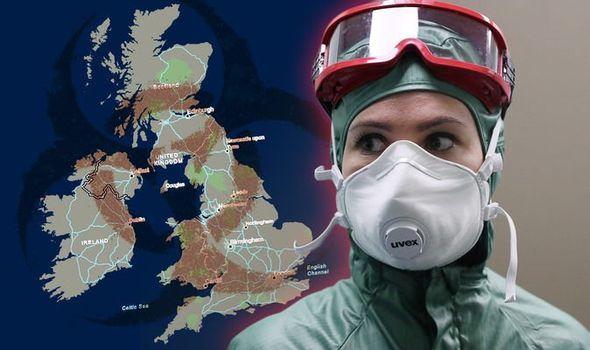 Coronavirus UK tracker LIVE: Coronavirus reaches the UK - Where is ...