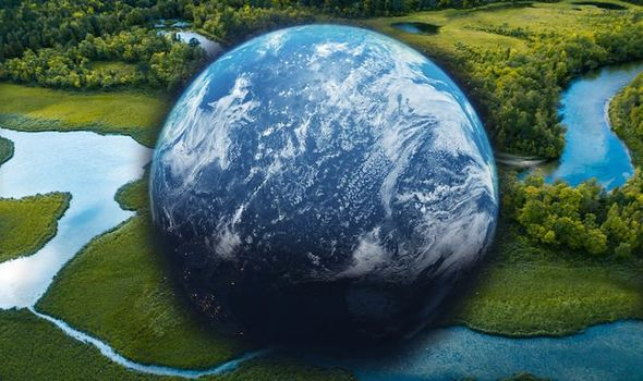 Earth Overshoot Day 2020: How is Overshoot Day calculated?