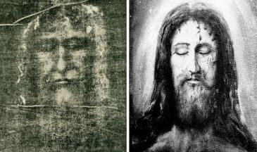 Jesus Christ bombshell: Shroud of Turin hoax ruled out - But is it the face  of God? | Science | News | Express.co.uk