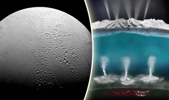 Hydrogen NASA