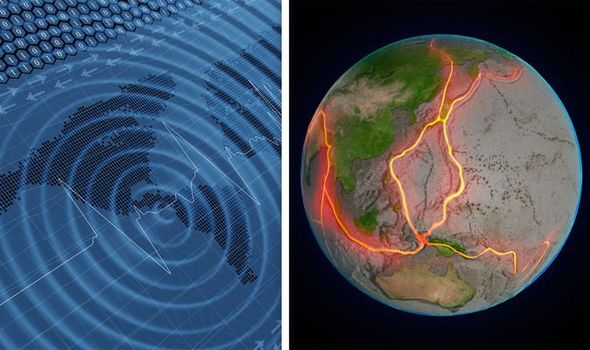 Ring of Fire latest: Earthquakes in Ring of Fire