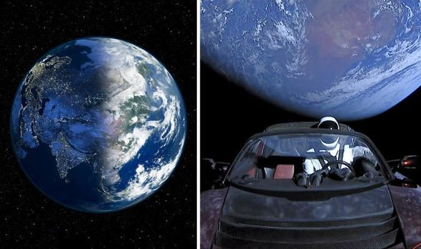 SpaceX launch news: Elon Musk's Tesla Roadster