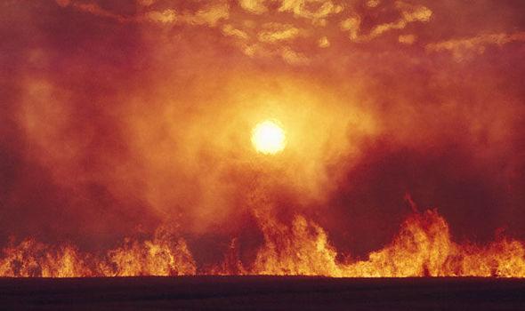 A próxima grande rodada de tempestades solares está prevista para 2023