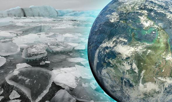 Hasil gambar untuk big freeze earth