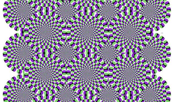 optical illusions # 47