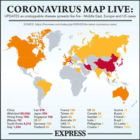 Coronavirus UK: Avoid petting and snuggling with pets, vets warn ...