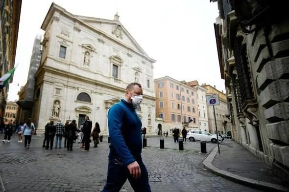 Coronavirus news: Scientists isolate the Italian strain of COVID ...