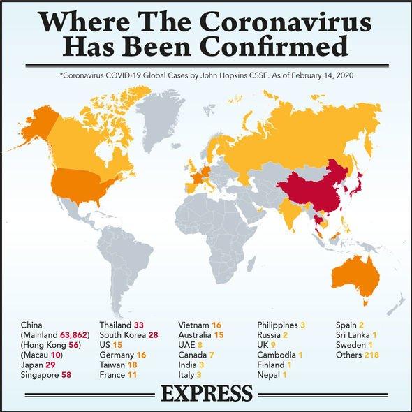 Coronavirus update: Artificial Intelligence warned of killer ...