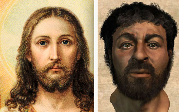 Image result for what did jesus really look like