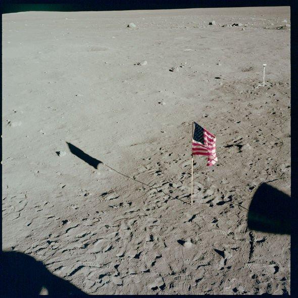 nasa moon landing why