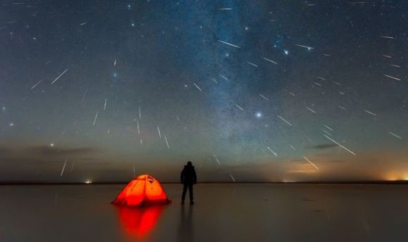 Perseids meteor shower: The best time to see the