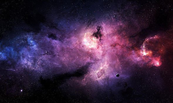 Space news: The phenomenon could show the beginning of life
