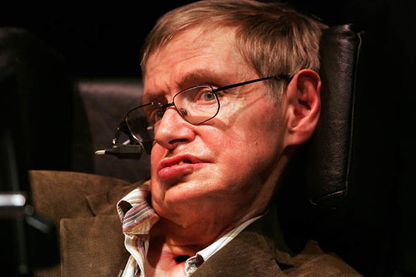 Stephen Hawking death: Discoveries list