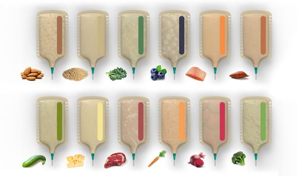 foodpouches