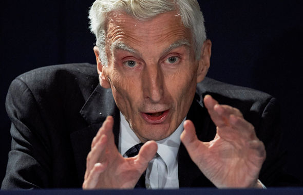 lord rees