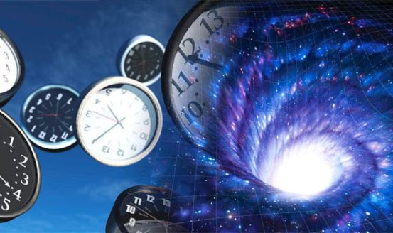 Risultati immagini per time travel, wormhole