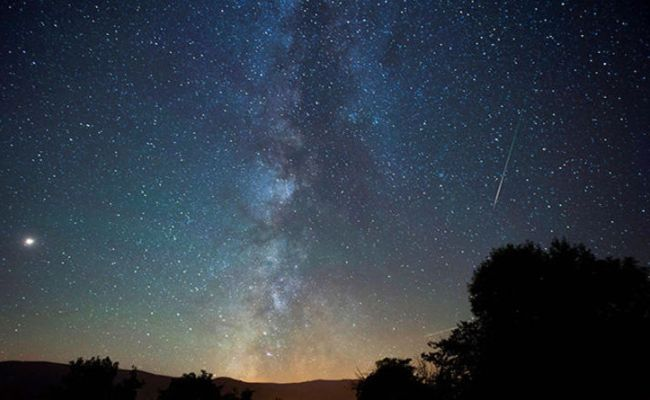 Perseids Meteor Shower 2018 Facts About Stunning Light